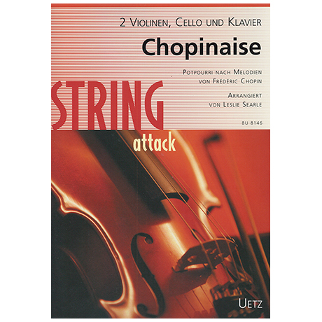 Searle, L.: Chopinaise
