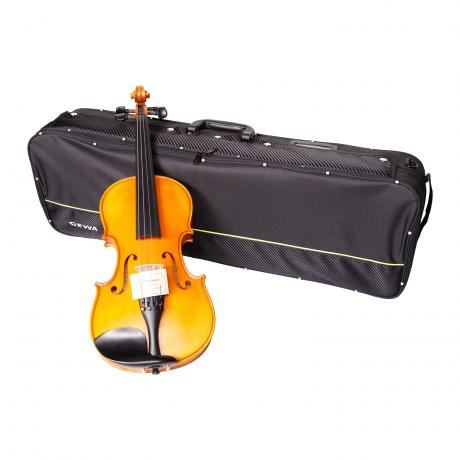 GEWA Aspirante Dresden violin set
