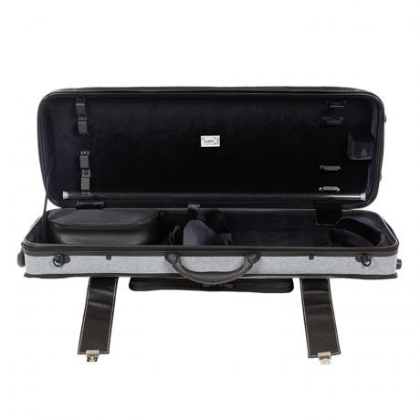 BAM Hightech Flannel viola case