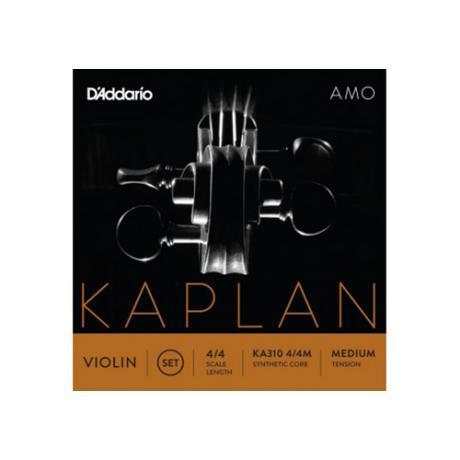 KAPLAN Amo violin string A