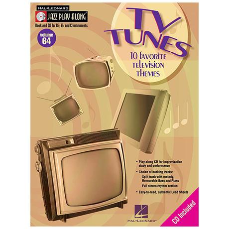 TV Tunes (+CD)