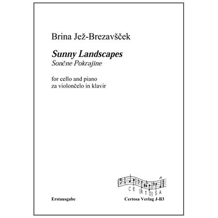 Jež-Brezavšček, B.: Sunny Landscapes (1982)