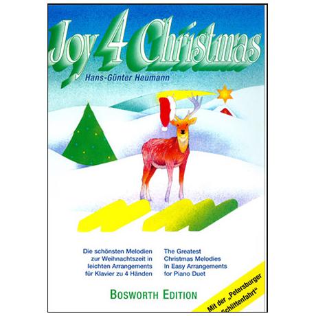 Heumann, H.G.: Joy 4 Christmas