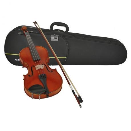 GEWA Aspirante Marseille violin set