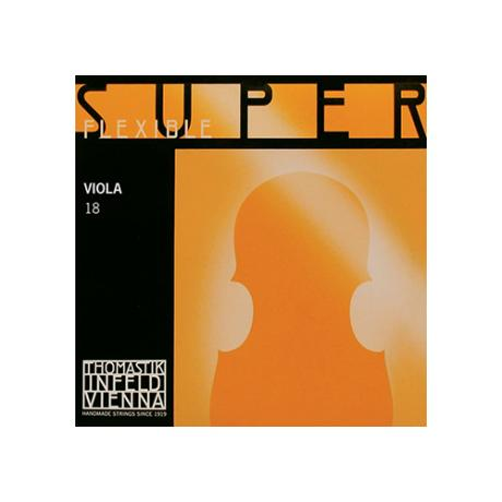 THOMASTIK Superflexible viola string A