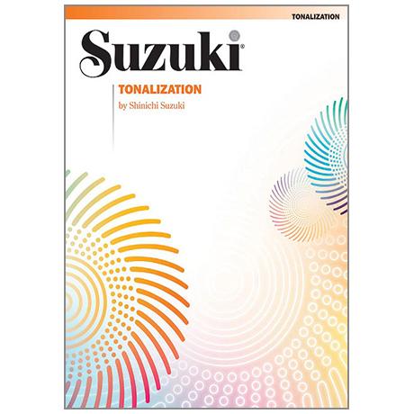 Suzuki, S.: Tonalization