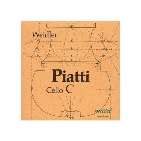 Piatti cello string C