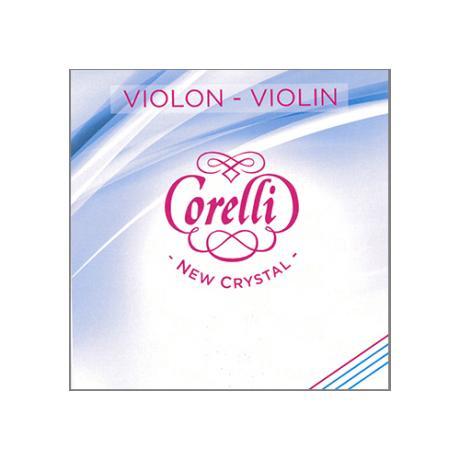 CORELLI New Crystal violin string D