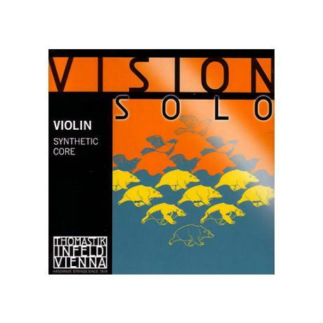 THOMASTIK Vision Solo violin string D