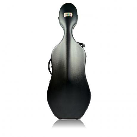 BAM Classic cello case