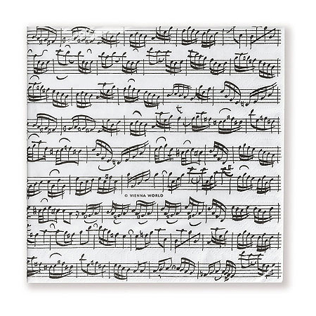 Napkins Concerto