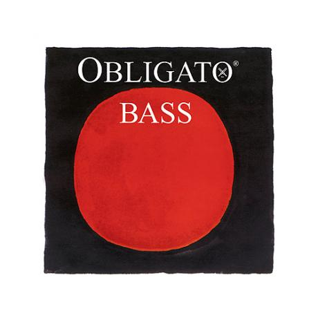 PIRASTRO Obligato bass string D