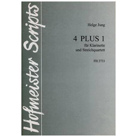 Jung, H.: 4 PLUS 1