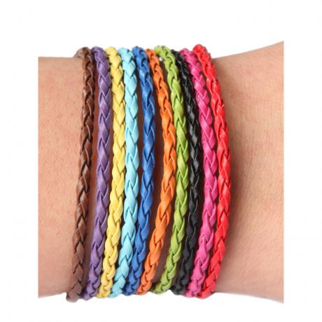 PACATO Braid bracelet
