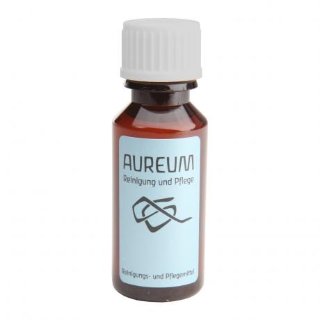 AUREUM cleaning- and maintenance product