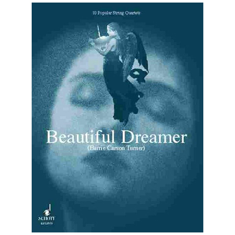 Turner, B.C.: Beautiful Dreamer