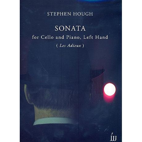 Hough, S.: Sonata (Les Adieux)