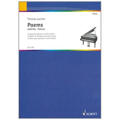 Larcher, T.: Gedichte