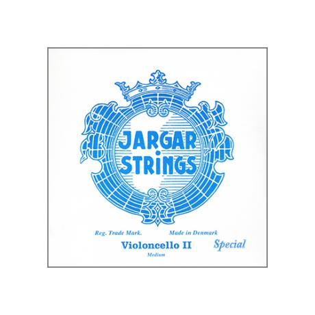JARGAR special D cello string