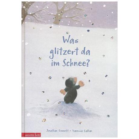 Emmett / Cabban: Was glitzert da im Schnee?