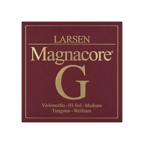 LARSEN Magnacore cello string G