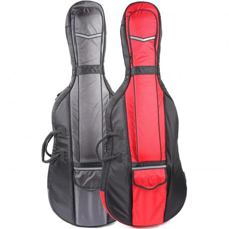 PACATO Prestige cello bag