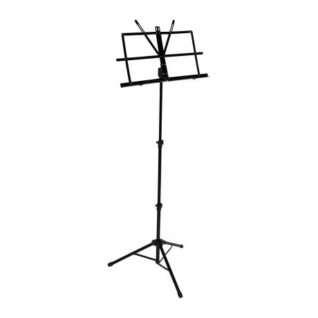 PACATO blacky deluxe music stand