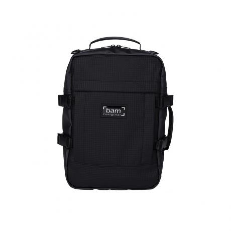 A+ backpack by BAM black