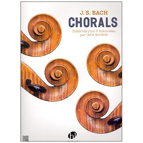 Bach, J. S.: Choräle