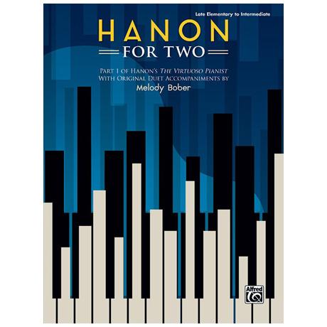 Hanon, Ch. L.: Hanon for Two