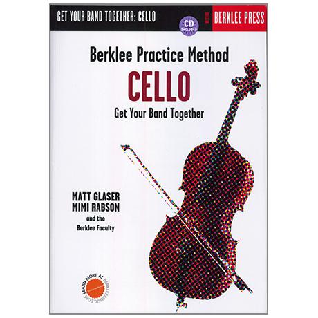 Berklee Practice Method (+CD) - Get Your Band Together