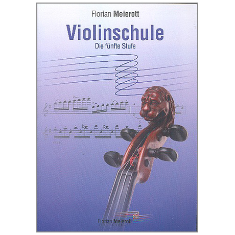 Meierott, F.: Violinschule Band 5