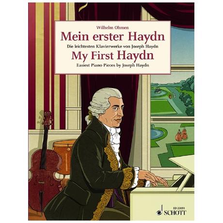 Haydn, J.: Mein erster Haydn