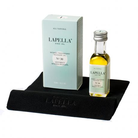 LAPELLA Intense Fingerboard Recovery Oil