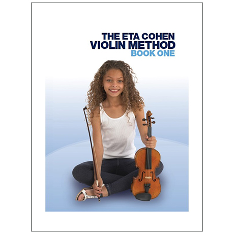 The Eta Cohen Violin Method Book 1
