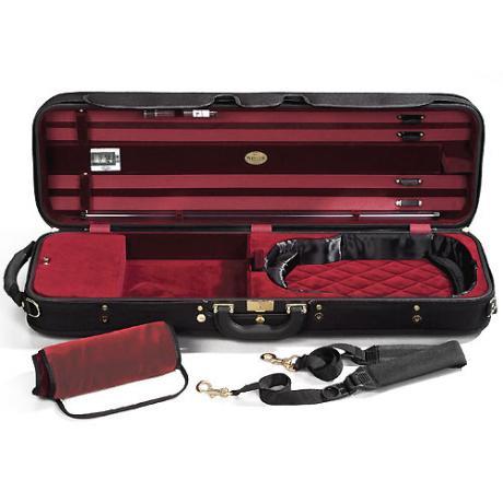 Jakob WINTER Luxury violin case