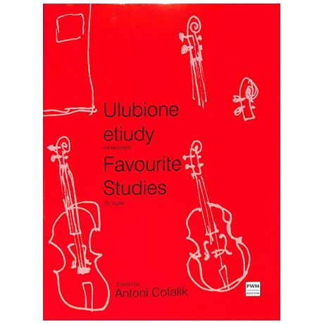 Cofalik, A.: Favourite Studies