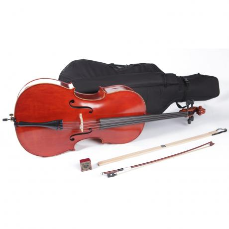 PAGANINO Allegro cello set