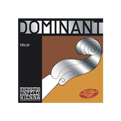 THOMASTIK Dominant cello string A