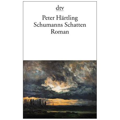 Härtling, P.: Schumanns Schatten