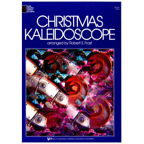 Christmas Kaleidoscope - Violin