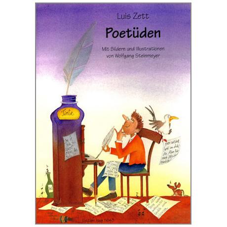Zett, L.: Poetüden