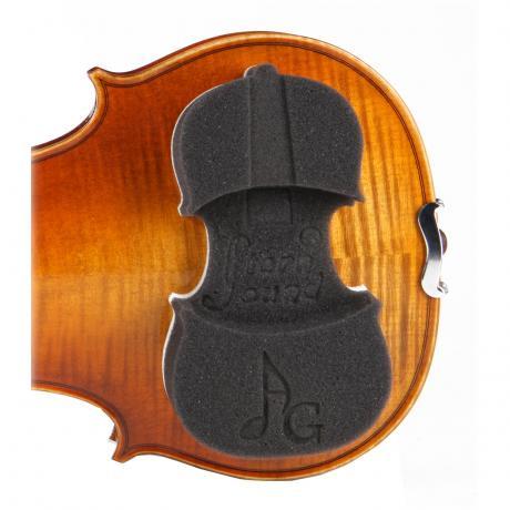ACOUSTA Soloist shoulder pad