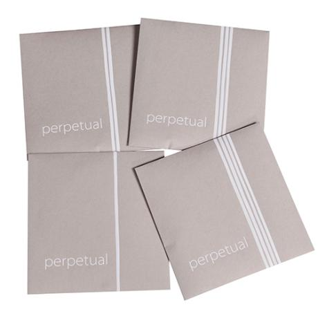 PIRASTRO Perpetual violin strings SET