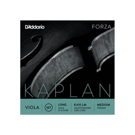 KAPLAN Forza viola strings SET