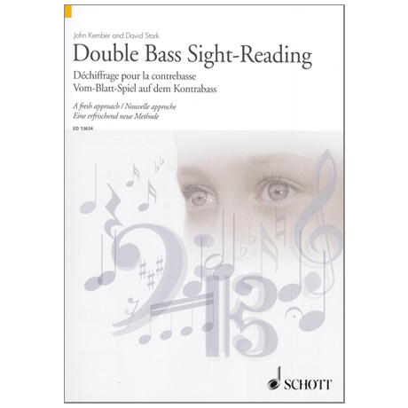 Kember, J.: Double Bass Sight-Reading