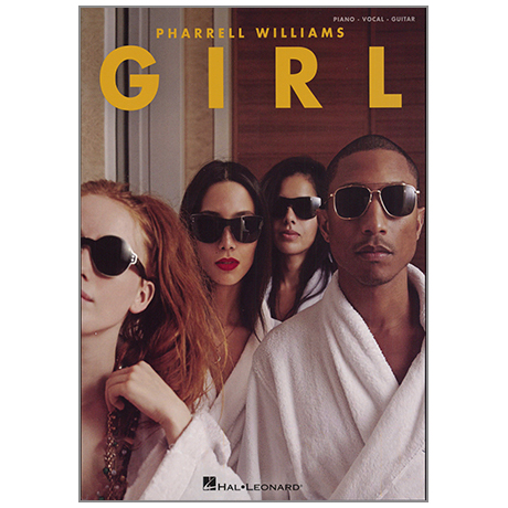 Pharrell Williams: Girl
