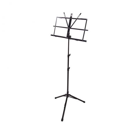 PACATO blacky XL sheet music stand