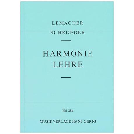 Lemacher / Schroeder: Harmonielehre