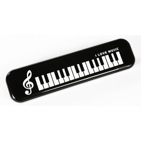 Pen box »I love Music«